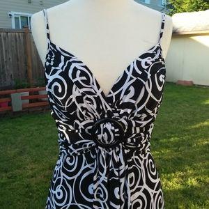 GNW Summer A-Line Dress Size 10